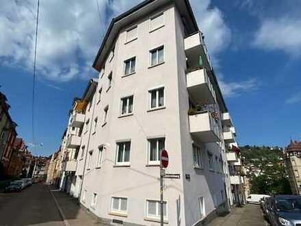 Ruhige, helle 3 Zimmerwohnung nähe Erwin-Schöttle-Platz zu verkaufen !!
