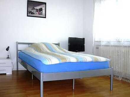 Möbliertes 1 Zimmer Apartment in Stuttgart-Degerloch