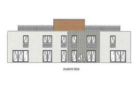 Ebenerdige Neubau Town Houses mit großer Terrasse - ohne Käuferprovision