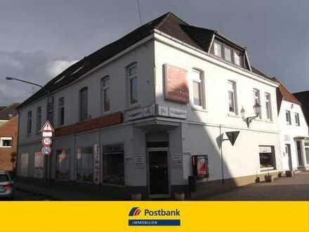 Großzügiges Wohn- und Geschäftshaus in zentraler Lage.......
