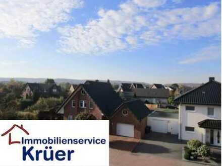Wohnen mit Charakter - 3 ZKBB-Wohnung in exzellenter Wohnlage von Ibbenbüren zu vermieten