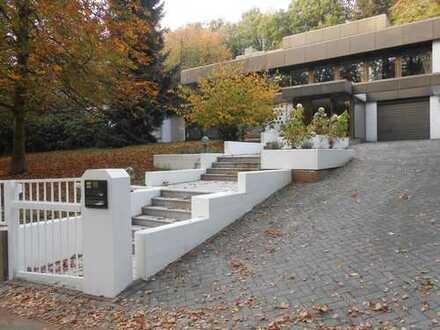 Villa in Hanglage am Stadtrand von Osnabrück!