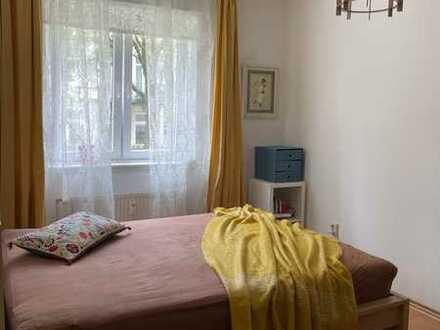 Zimmer im Eppendorf (vollmöbliert)