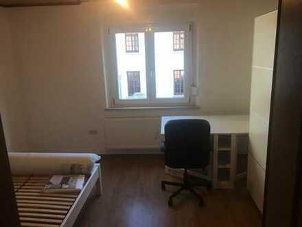 WG Zimmer 350 EUR warm in 3er WG Ulm Weststadt