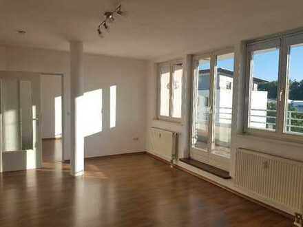 ... TOP-Gelegenheit! stylisches Penthouse mit Dachterrasse ...