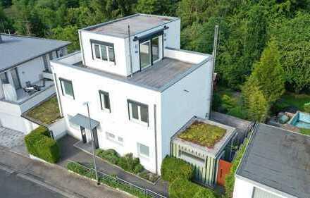 Modernes Anwesen in begehrter Lage von Wiesbaden-Sonneberg