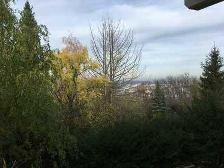 Killesberg Fleckenweinberg Exklusive, gepflegte 3-Zimmer-Wohnung mit Balkon und EBK in Stuttgart