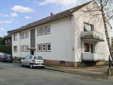 +++ Lichtdurchflutete 2-Zimmer Wohnung mit Balkon +++