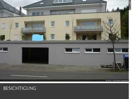 hochwertige exklusive Penthouse-Wohnung in Homburg-Sanddorf