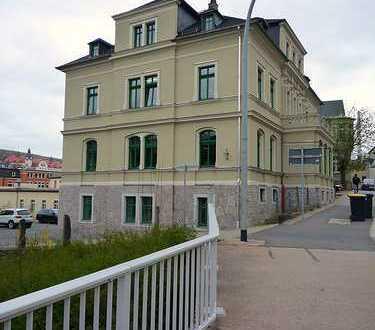 Gemütliche Dachgeschosswohnung mit EBK inklusive