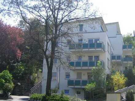 Zur Kapitalanlage oder späteren Eigennutzung: 2-Zimmerwohnung in guter und zentraler Lage von St...