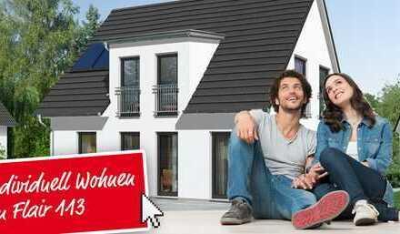 Ihr Traum vom eigenen Haus in Treuenbrietzen