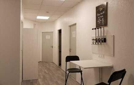 Zimmer mit Vollausstattung und TOP Lage nahe HS Worms in stylischer WG zu vermieten