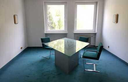 """Vielseitig nutzbares Bürogebäude """"Schaltzentrale"""" in Bad Berneck zu vermieten"""