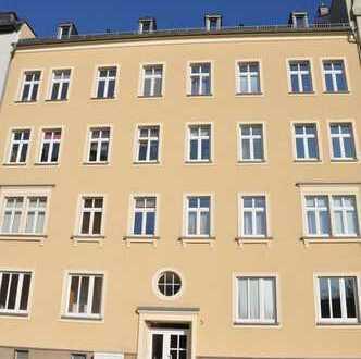 Sehr schöne Singelwohnung in Uninähe... Alternative zum Hotelzimmer ?
