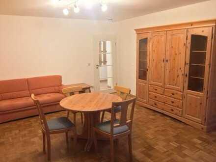 Modernisierte 2-Zimmer Wohnung in Ismaning nahe den Isarauen