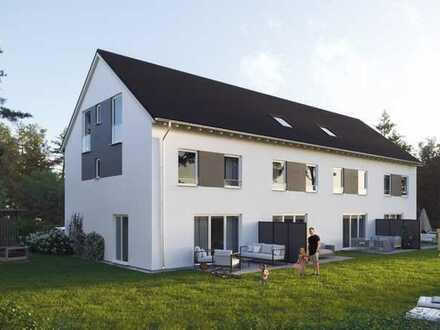 ** Neubauprojekt - Schönes Reihenmittelhaus in Offenbach**