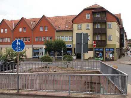 Witzenhausen // Helle gemütliche 3-ZKB-Wohnung mit Balkon zu vermieten