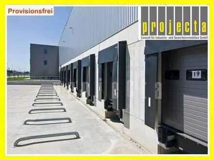 5.000 m²*€ 4,20*Lager*10 Sektionaltore*an der B75*PROVISIONSFREI*0175-2909071