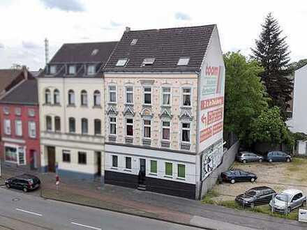 Mehrfamilienhaus mit 8 WE- voll vermietet