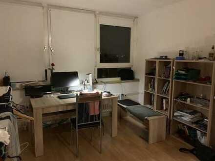 Schöne Wohnung in Uni-Nähe