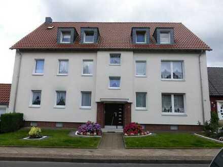 komplett in 2008 renovierte, gut aufgeteilte, ruhige DG-Wohnung