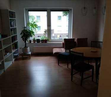 Gepflegte 3-Zimmer-Wohnung mit 2 Balkonen in Düsseldorf