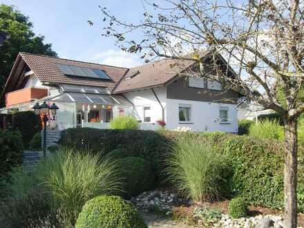 Vollständig renovierte 5-Raum-Dachgeschosswohnung mit Balkon in Oberndorf-Bochingen Im Öschle 30