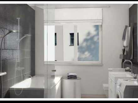 Provisionsfrei - Dachgeschoss lichtdurchflutet - 3 Zimmerwohnung mit großer Süd-West Terrasse