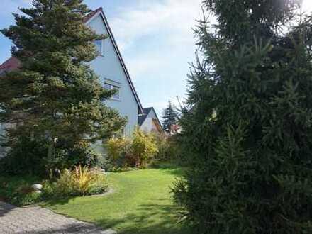 EFH mit großem Garten in Aichach, Mehrgenerationenhaus möglich
