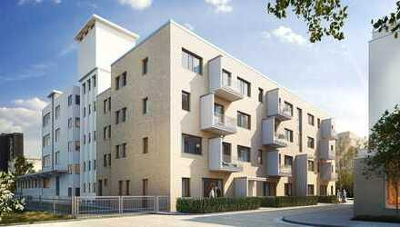 Wohnen und Arbeiten verteilt über 2 Etagen im PARK LINNÉ - GRENADA