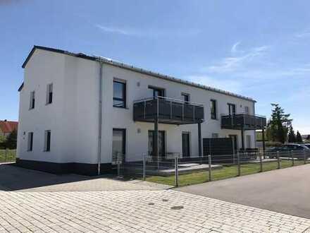 Schöne, geräumige 3-Zimmer Wohnung in Mühlhausen