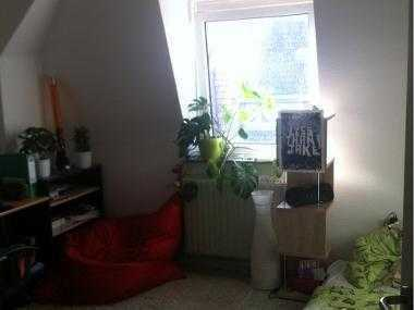 Nettes Zimmer in 4er WG in Münster, Mauritz