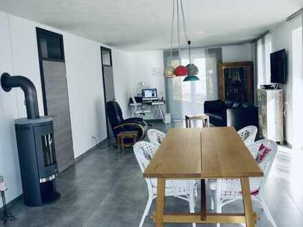 luxuriöses Einfamilienhaus in sehr schöner ruhiger Lage in Geislingen an der Steige