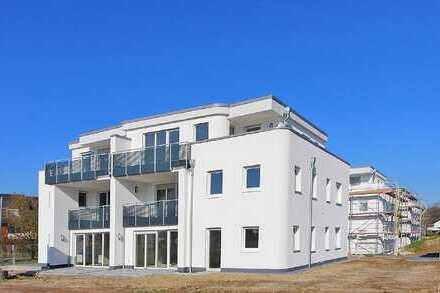 Eigentumswohnung am Hamkerweg