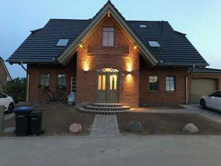 Exklusives großzügiges Einfamilienhaus am Balmer See zu vermieten
