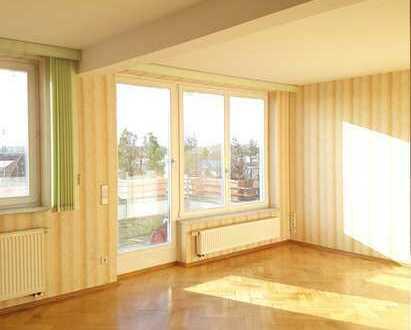 Maisonette-Wohnung mit 2 Terrassen, incl. Tiefgaragenstellplatz - provisionsfrei
