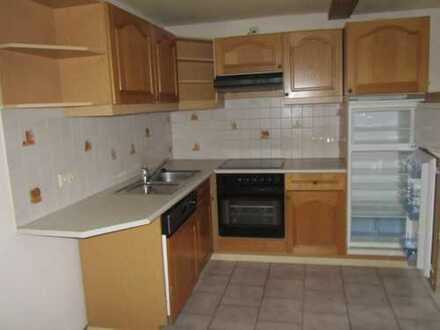Dachgeschoss mit oder ohne Einbauküche