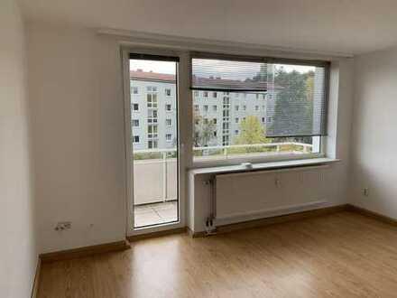 Schöne drei Zimmer Wohnung in Alterlangen