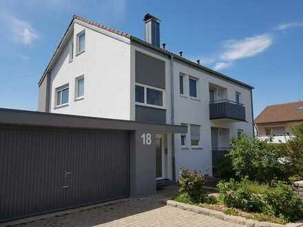 2-3-Familienhaus in bester Lage in Beutelsbach!
