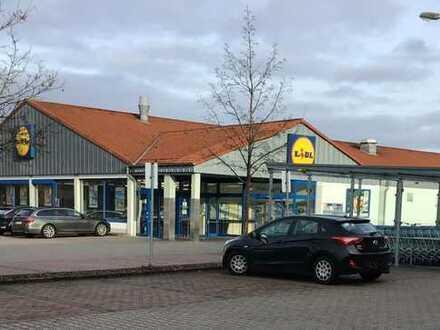 Ladenfläche in bester Lage in St. Ingbert mit großem Parkplatz