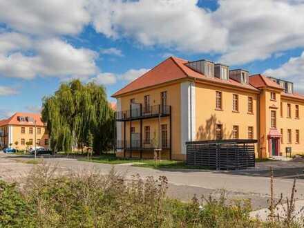 Hochwertige 2-Zimmerwohnung im kernsanierten Altbau