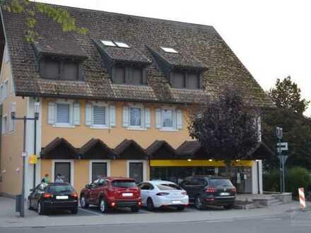 3-Zimmer-Wohnung zentral in Stühlingen zu vermieten