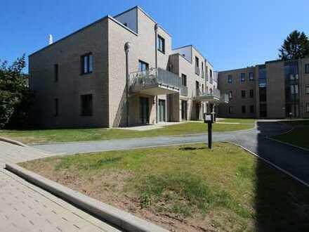 2-Zimmer-Neubauwohnung in 24113 Kiel-Hassee