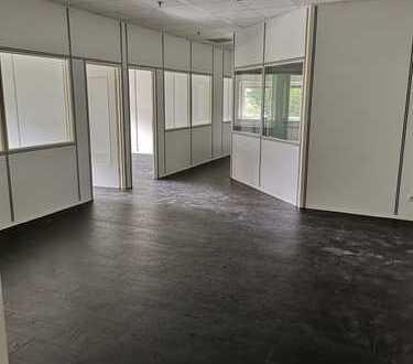 Eigenständige Büroetage mit 185m²