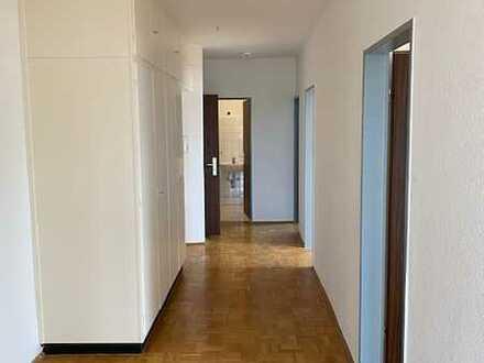 Helle, großzügige 3-Zimmer Wohnung in ruhiger Lage von Mainz-Hechtsheim