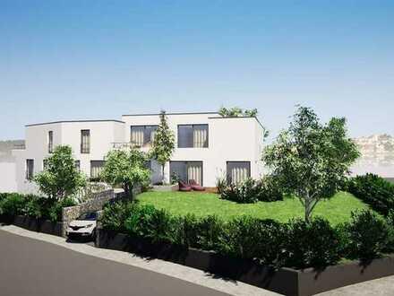 """""""Wohnen am Weinberg"""" Traumhafte EG-Wohnung mit Terrasse"""
