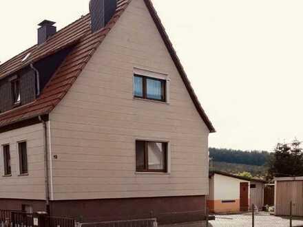Einfamilienhaus (DHH) in ruhiger Lage von privat!
