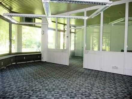 Ansprechende und attraktive Büroräume in Olching