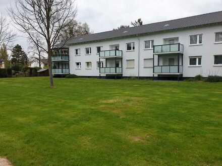 Möblierte 4-Zimmer-Hochparterre-Wohnung mit großem Balkon in Bonn Plittersdorf